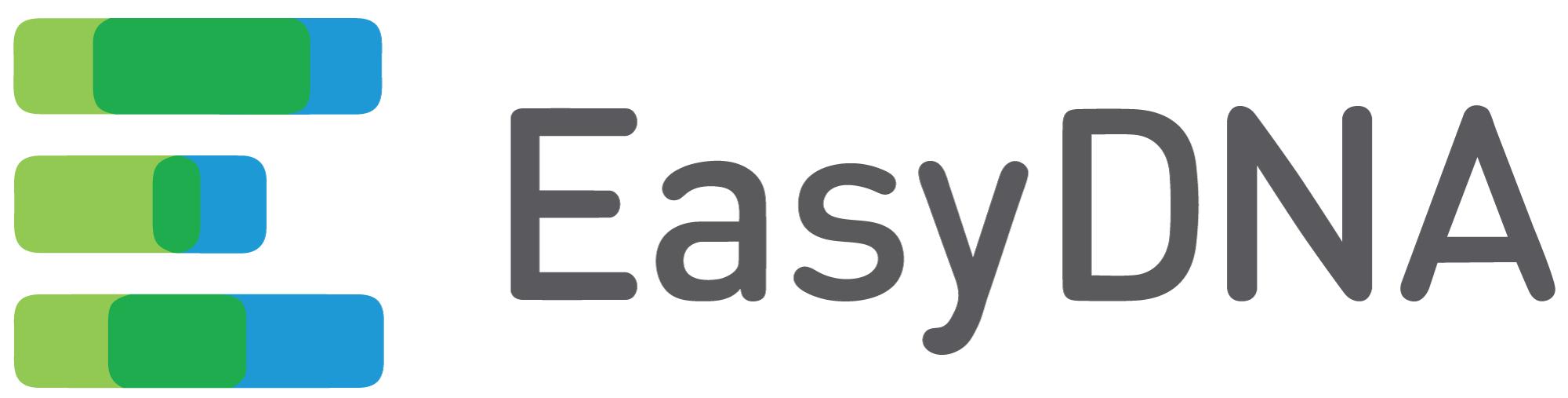 EasyDNA logo