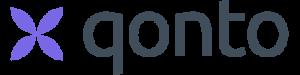 Qonto Banque Logo