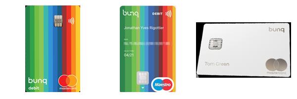 cartes-bancaires-bunq