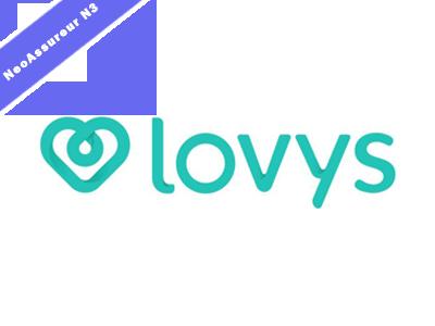 Lovys Néo-assureur N3