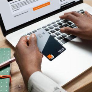 Carte bancaire Orange Bank avis